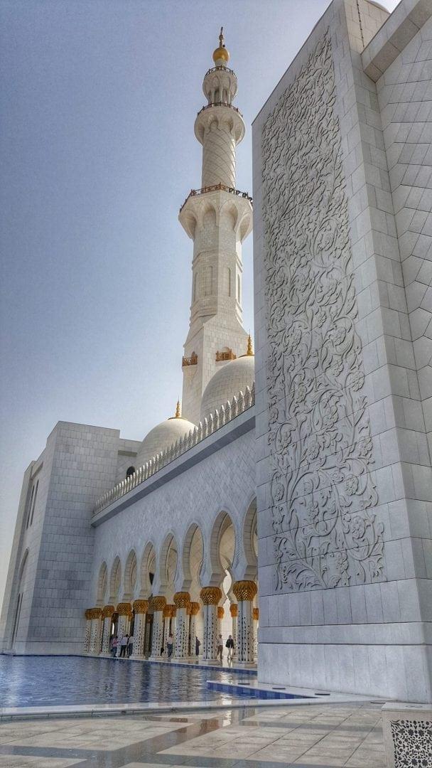 جامع الشيخ زايد - كم أحب هذه الصورة