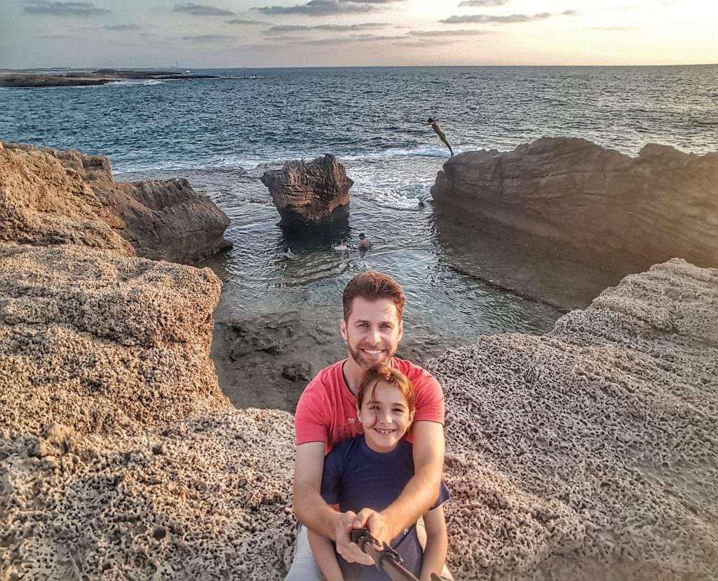 شاطئ الطنطوره
