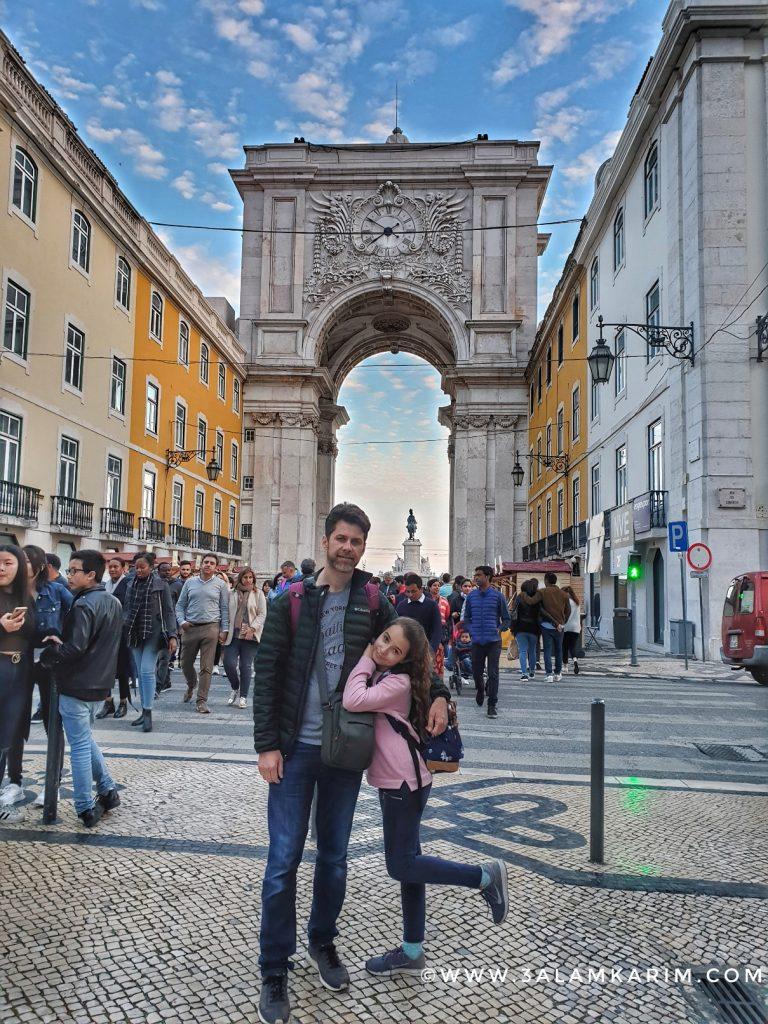 Sao Nicolau - رحلة إالى البرتغال